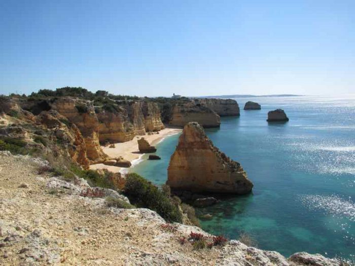 Portugal's hidden Algarve