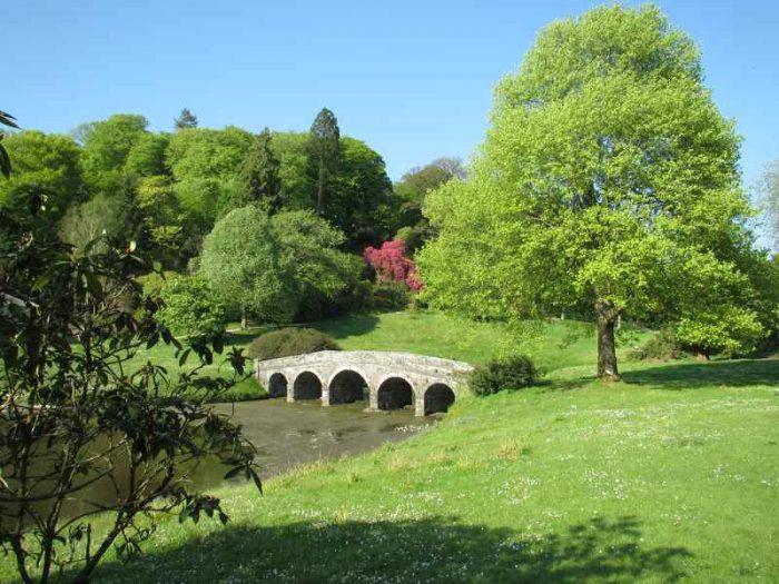Longleat & Stourhead Landscapes