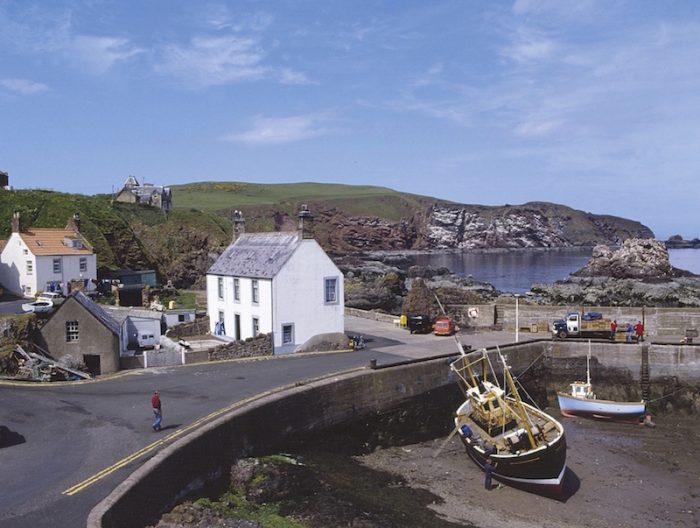 Spectacular Northumberland Coast