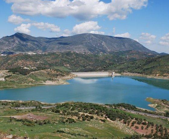 Andalucia Grazalema National Park